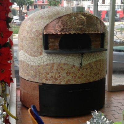 Mod vecchia taverna forni magliano srl for Forni magliano srl