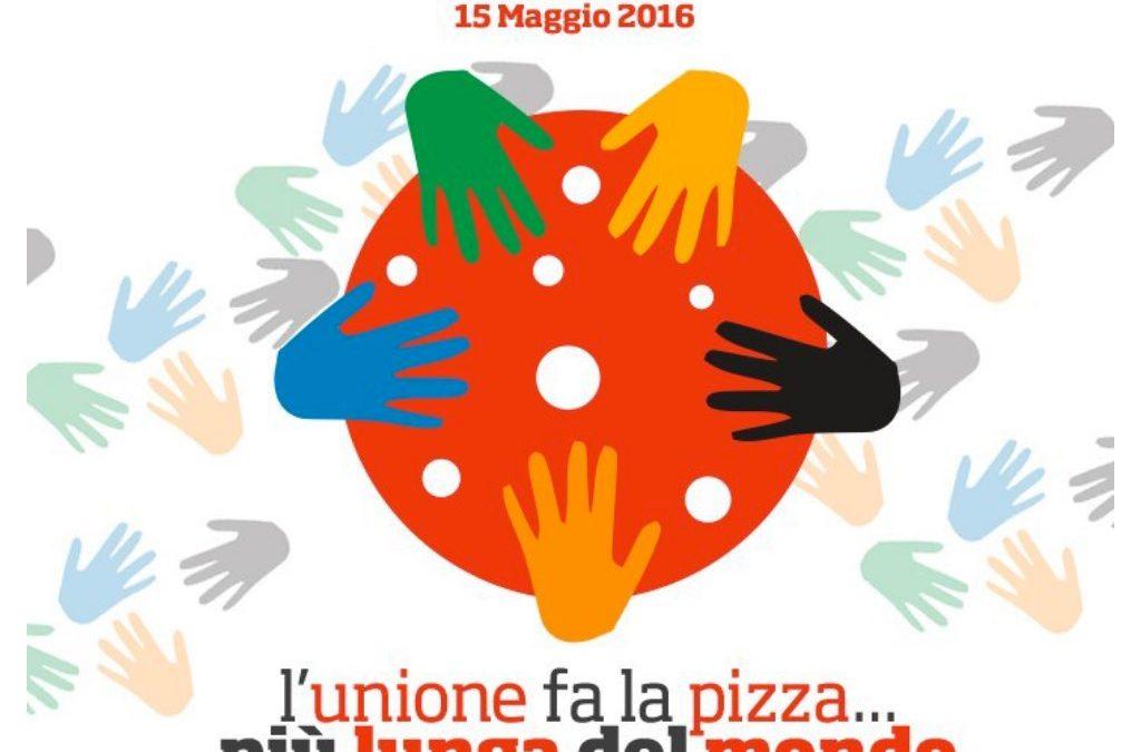 """Evento """"L'unione fa la pizza"""""""