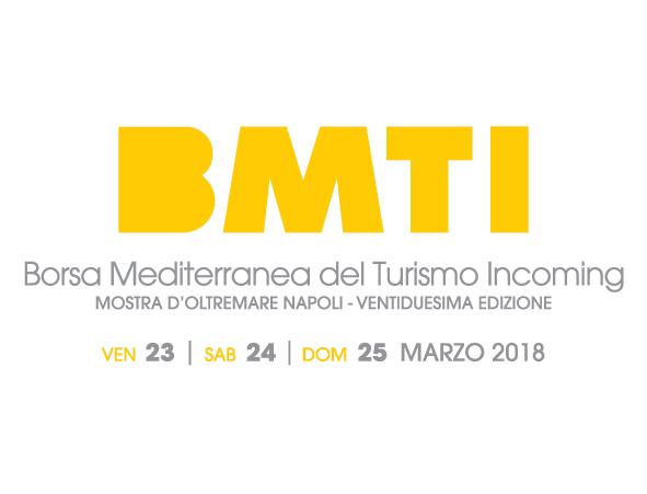 Borsa Mediterranea del Turismo – BMT