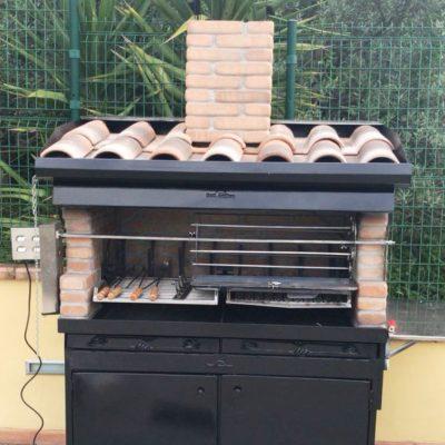 Forni Magliano Forni Artigianali Su Misura Barbecue Noleggio
