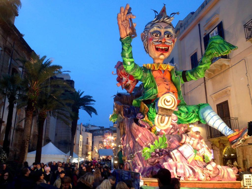 Carnevale di sciacca 2014 forni magliano srl for Forni magliano srl