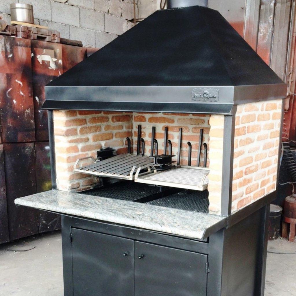 Barbecue reggiano forni magliano srl for Forni magliano srl