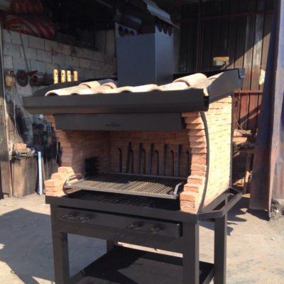 Barbecue gerry forni magliano srl for Forni magliano srl