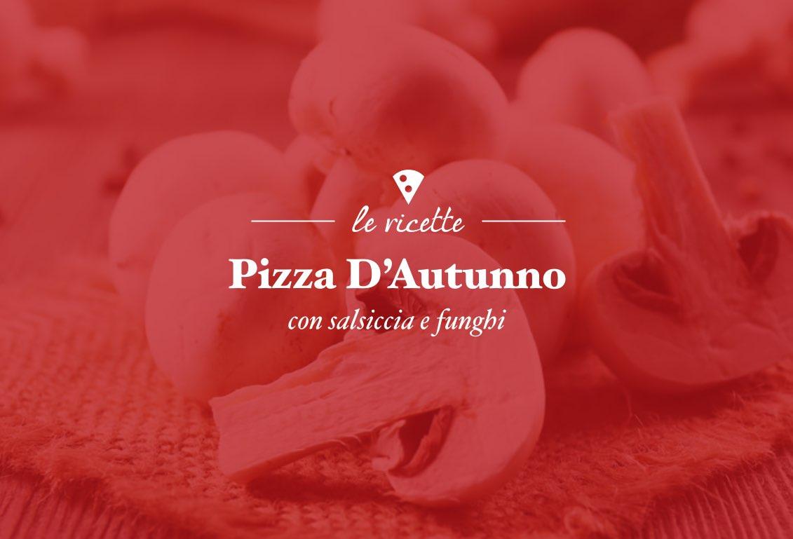 Pizza d 39 autunno forni magliano srl for Forni magliano srl